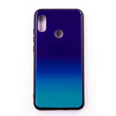 "Чехол-панель Dengos (Back Cover) ""Mirror"" для Xiaomi Redmi 6 Pro,(violet)"